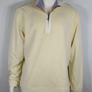 Tommy Bahama Men's sweatshirt XXL La Playa White